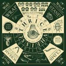 Thrice - Vheissu