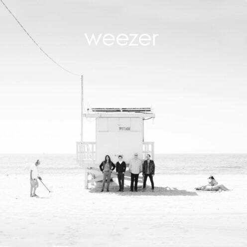 Weezer - The White Album