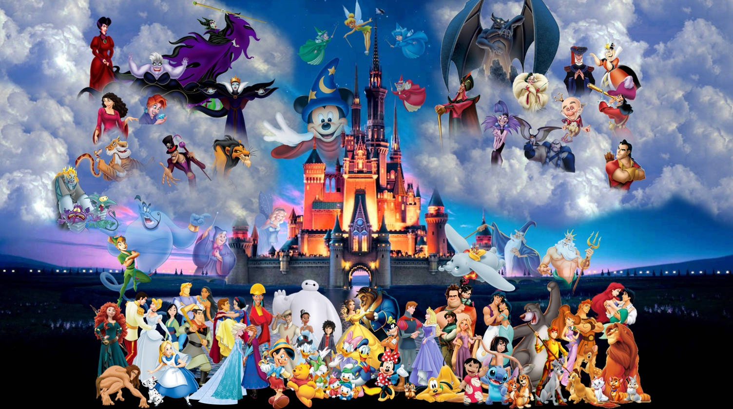 Disney Pictures Inspirational Pictures