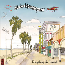 Jacks Mannequin - Everything in Transit