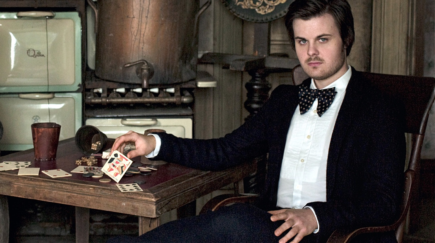 Spencer Smith - Panic! at the Disco