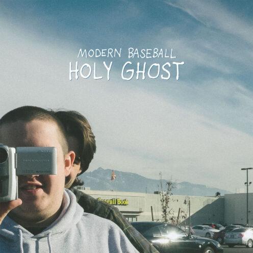 Modern Baseball - Holy Ghost