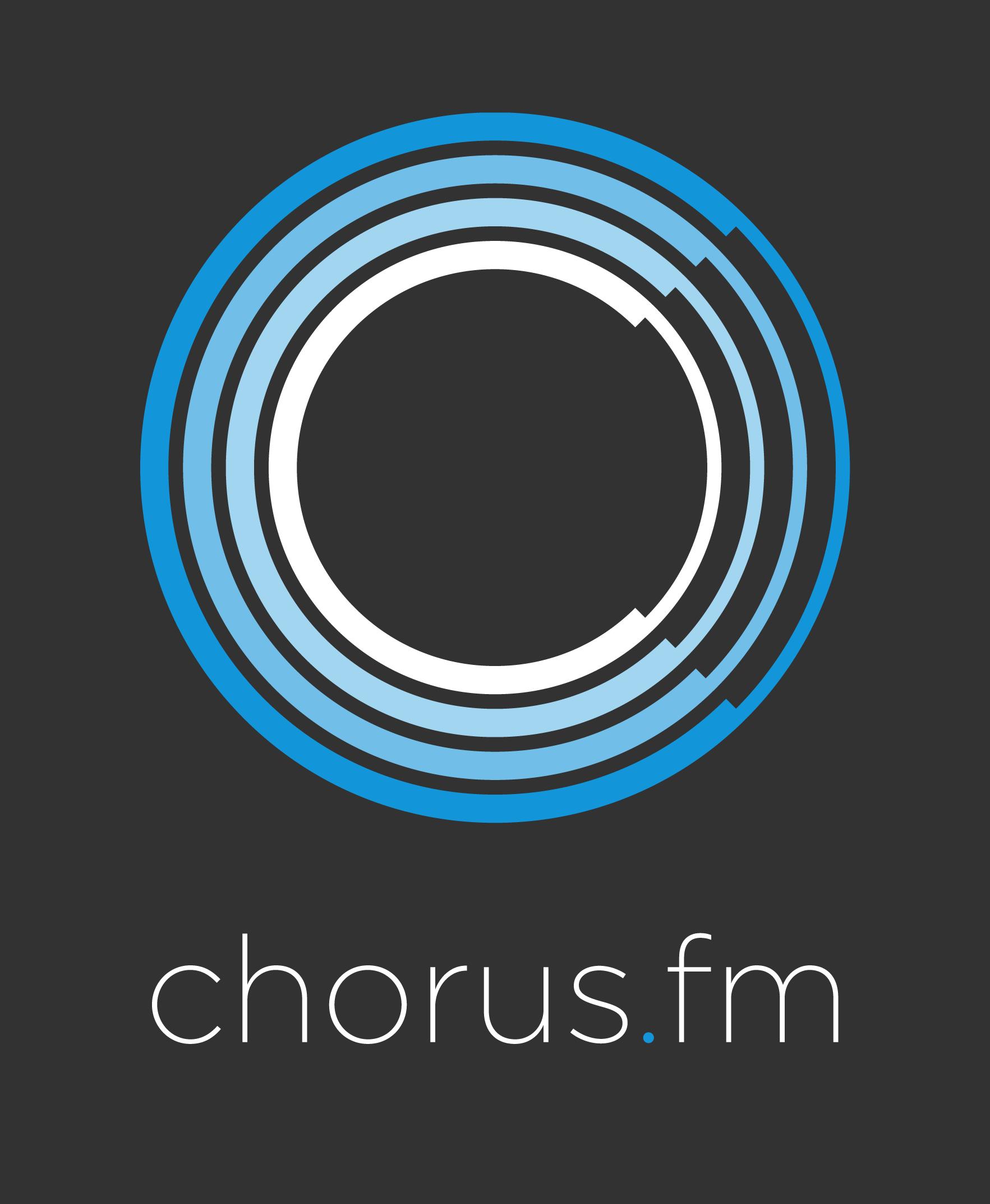 Full Chorus.fm Logo