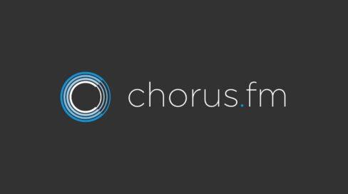 Chorus.fm Logo