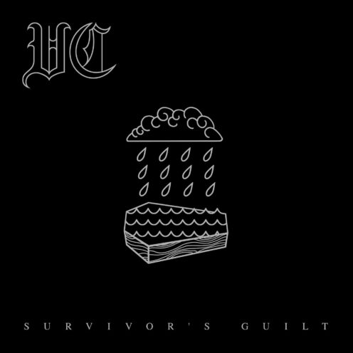 Vinnie Caruana - Survivor's Guilt