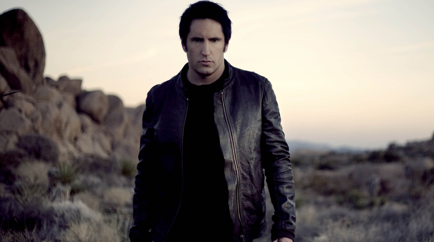 Trent Reznor Hints at Nine Inch Nails This Year • chorus.fm