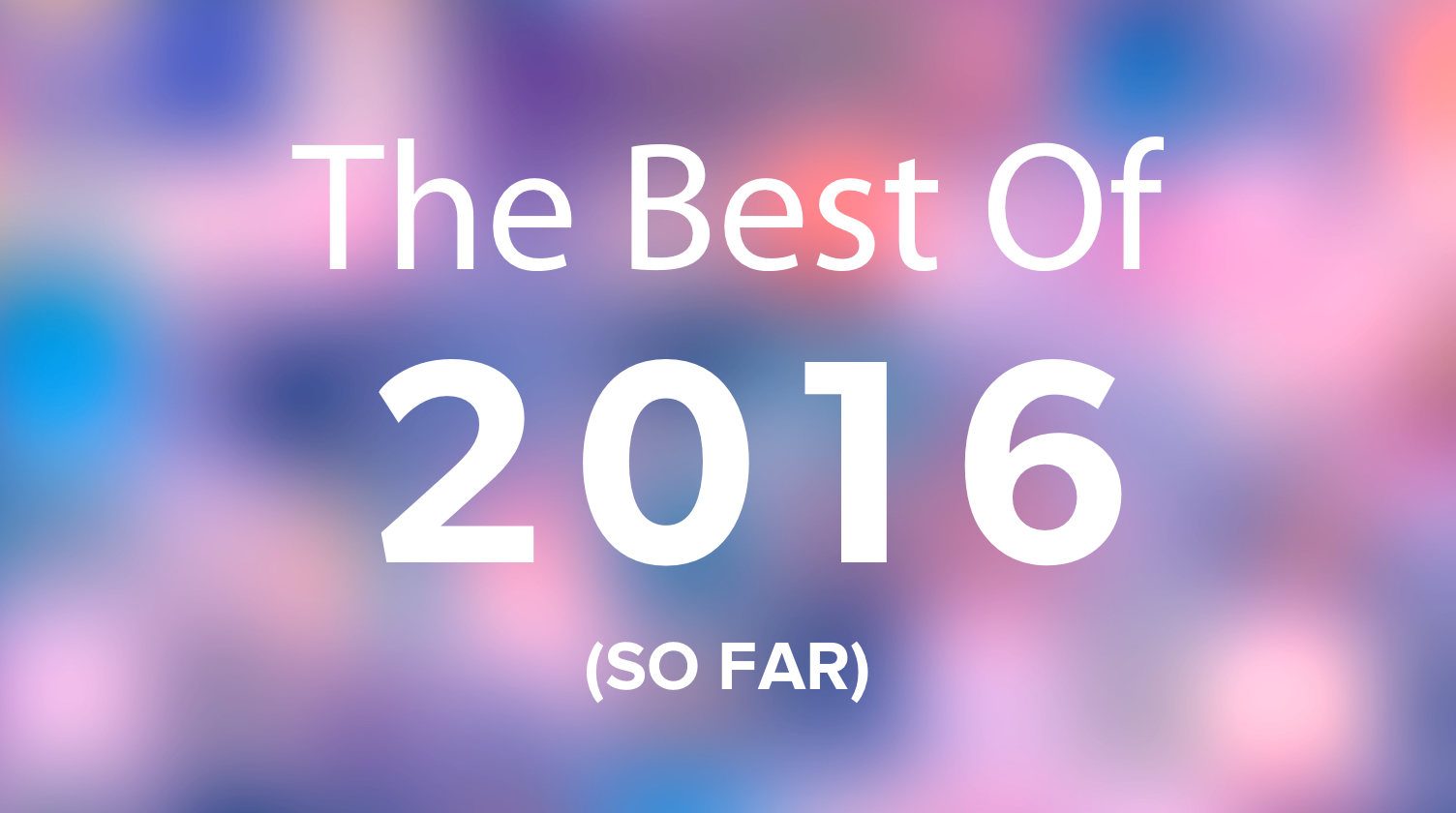 the top albums of 2016 so far. Black Bedroom Furniture Sets. Home Design Ideas