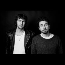 Japandroids - Near to..