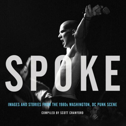 Spoke - Book