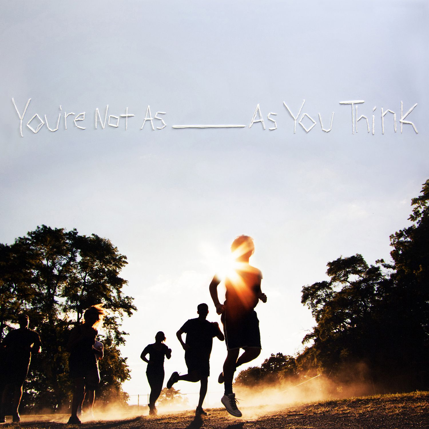 Sorority Noise - You're Not As...