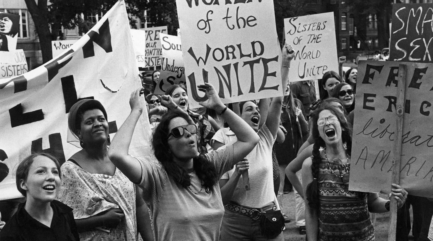 Women / Strike