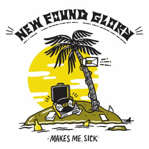 NFG - Makes Me Sick