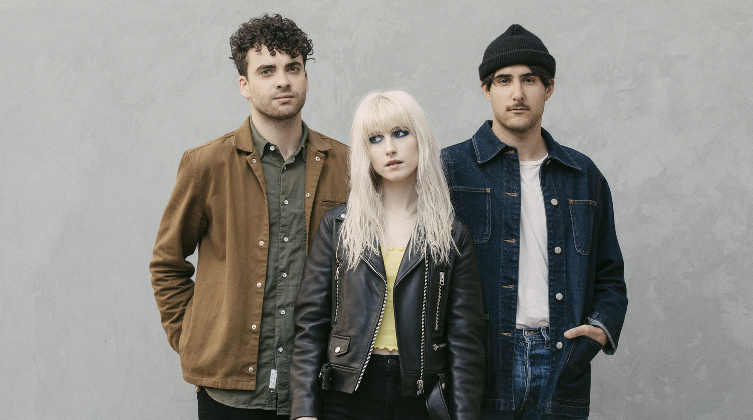 Paramore S After Laughter Vinyl Information Chorus Fm