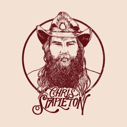 Chris Stapleton - From A Room: Volume 1