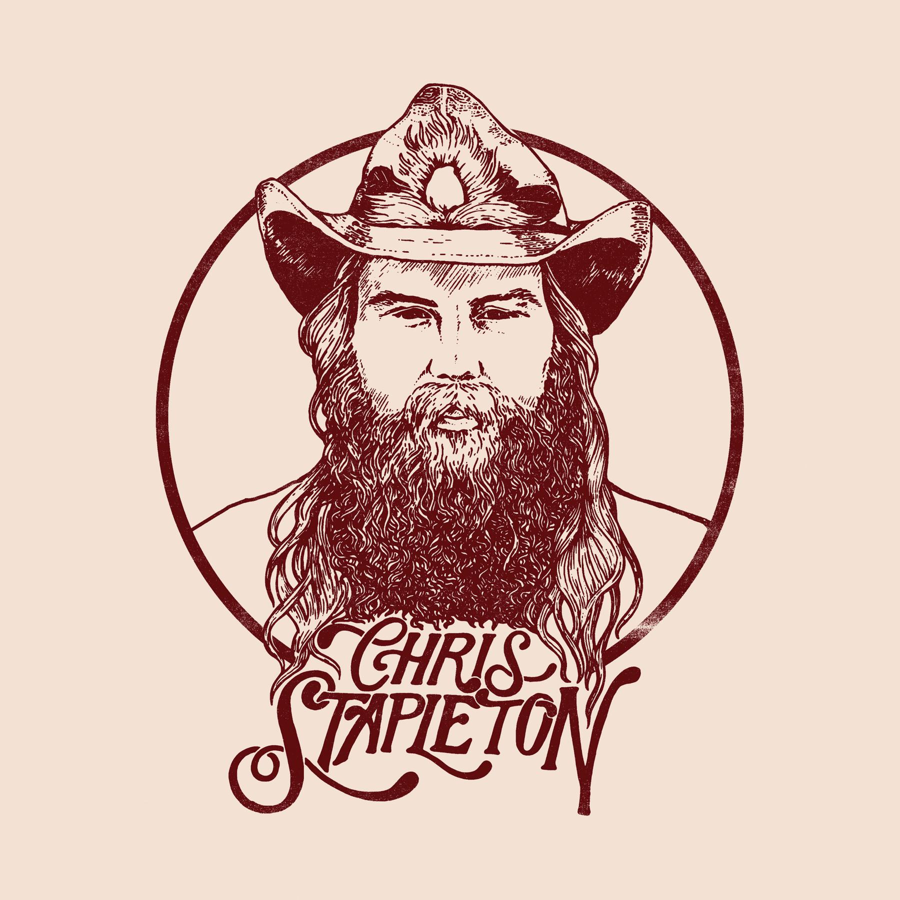 Chris Stapleton - From a Room