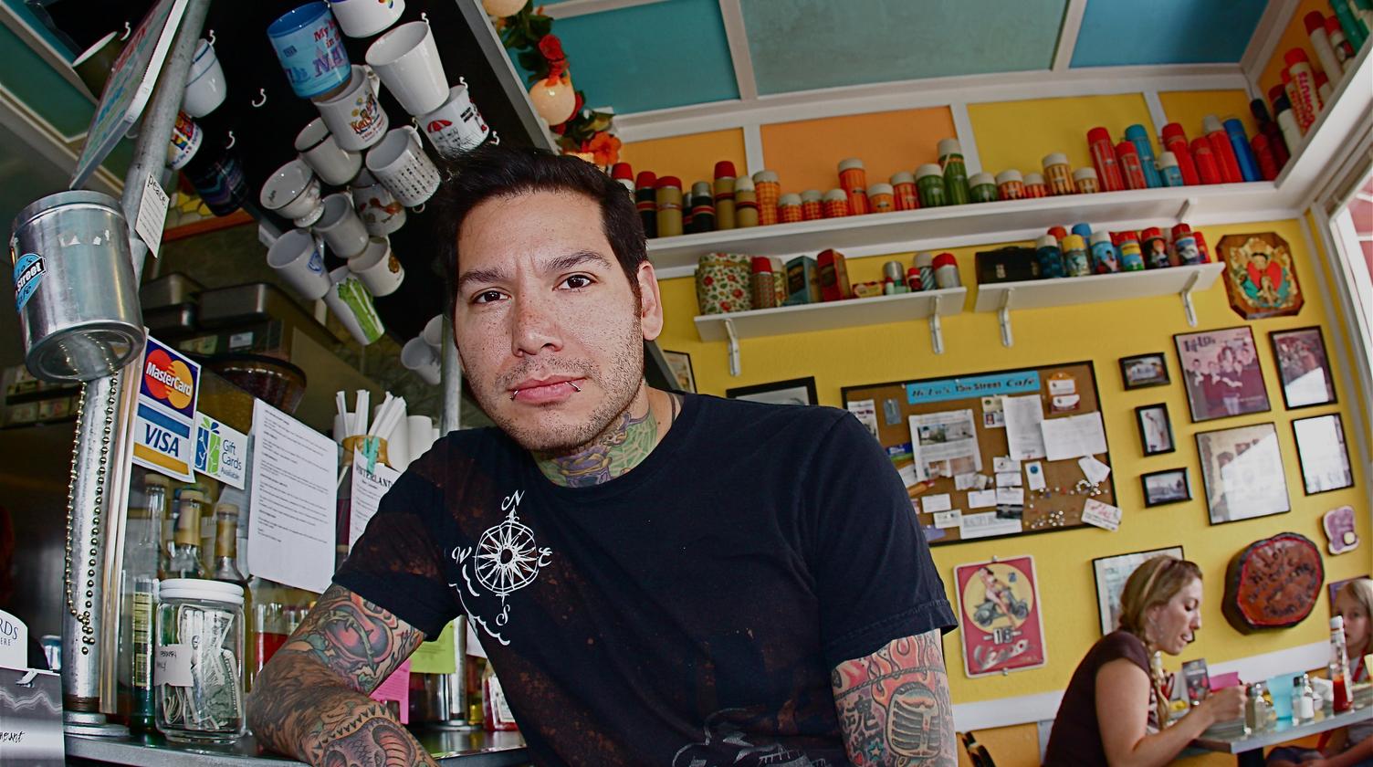 Mike Herrera