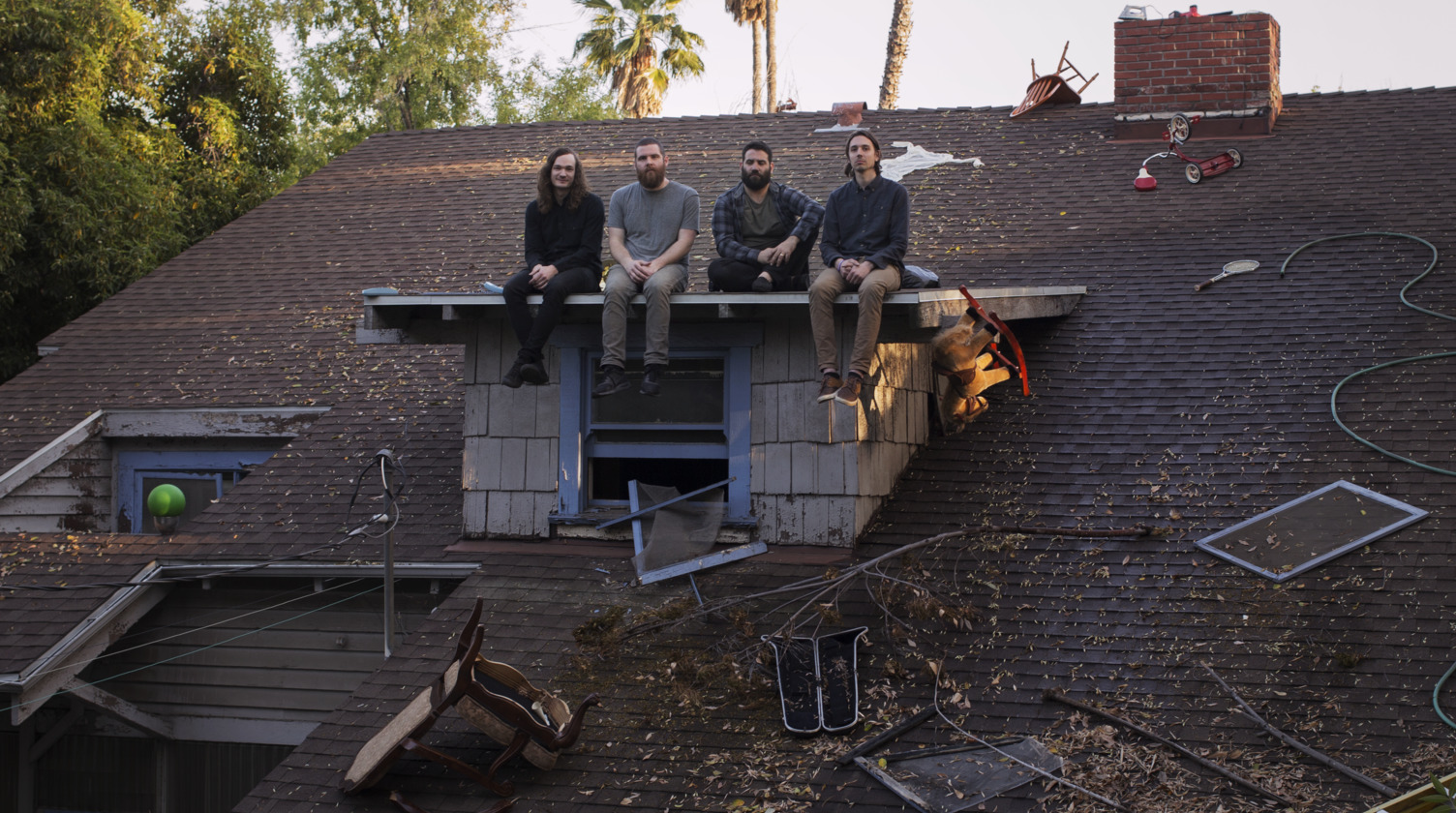 Manchester Orchestra Is the Best Band in the World