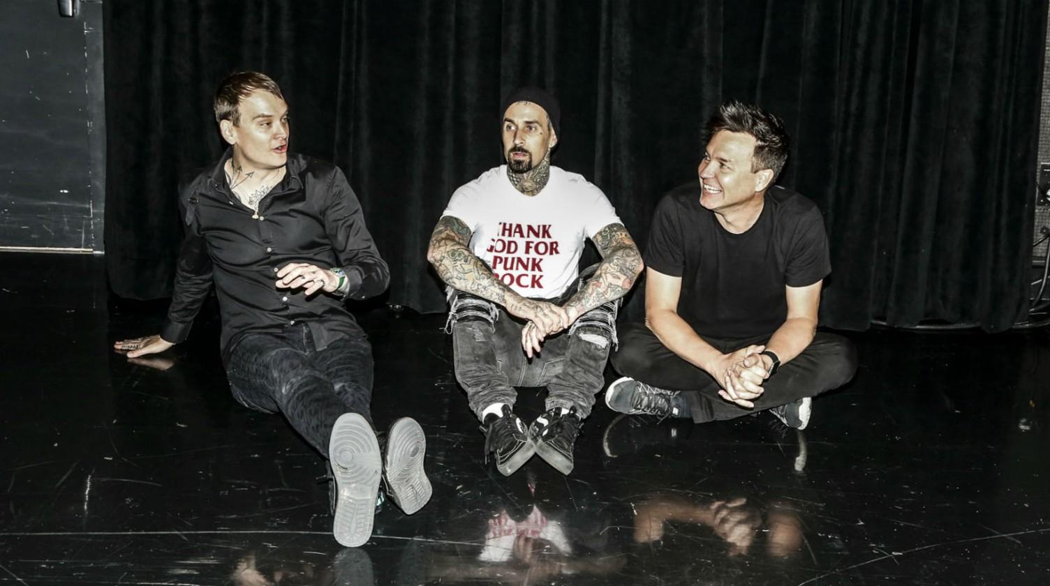 Blink-182 Apparently to Feature on Posthumous XXXTentacion Album