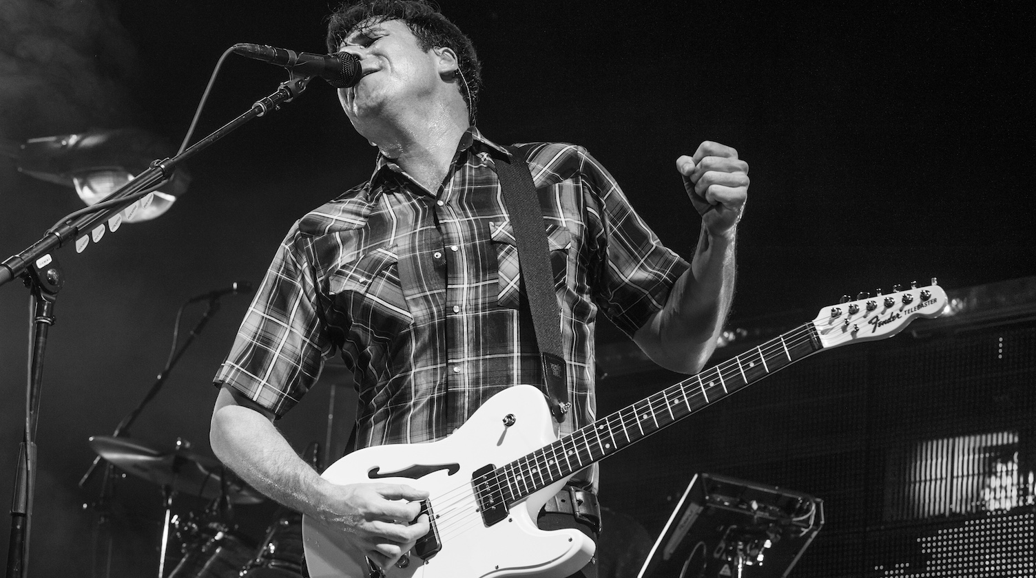 Jimmy Eat World (Gallery)