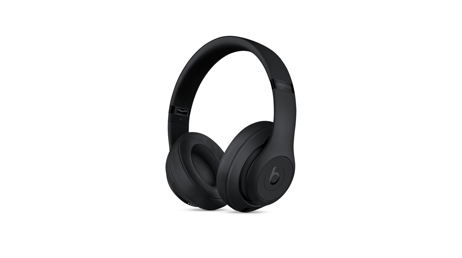 be2441f5afd Apple Introduces New Wireless, Noise-Cancelling Beats Studio3 Headphones
