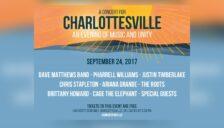 Charlottesville concert