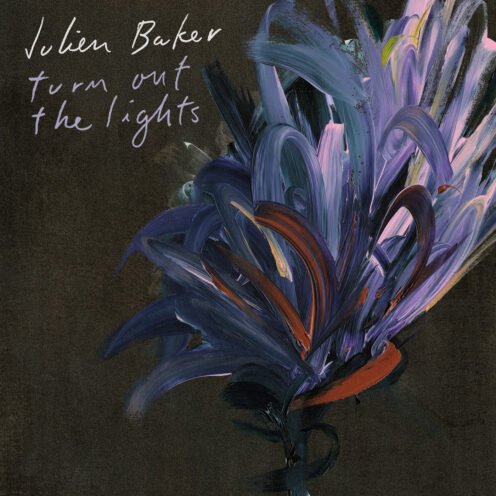 Julien Baker - Turn Out the Lights