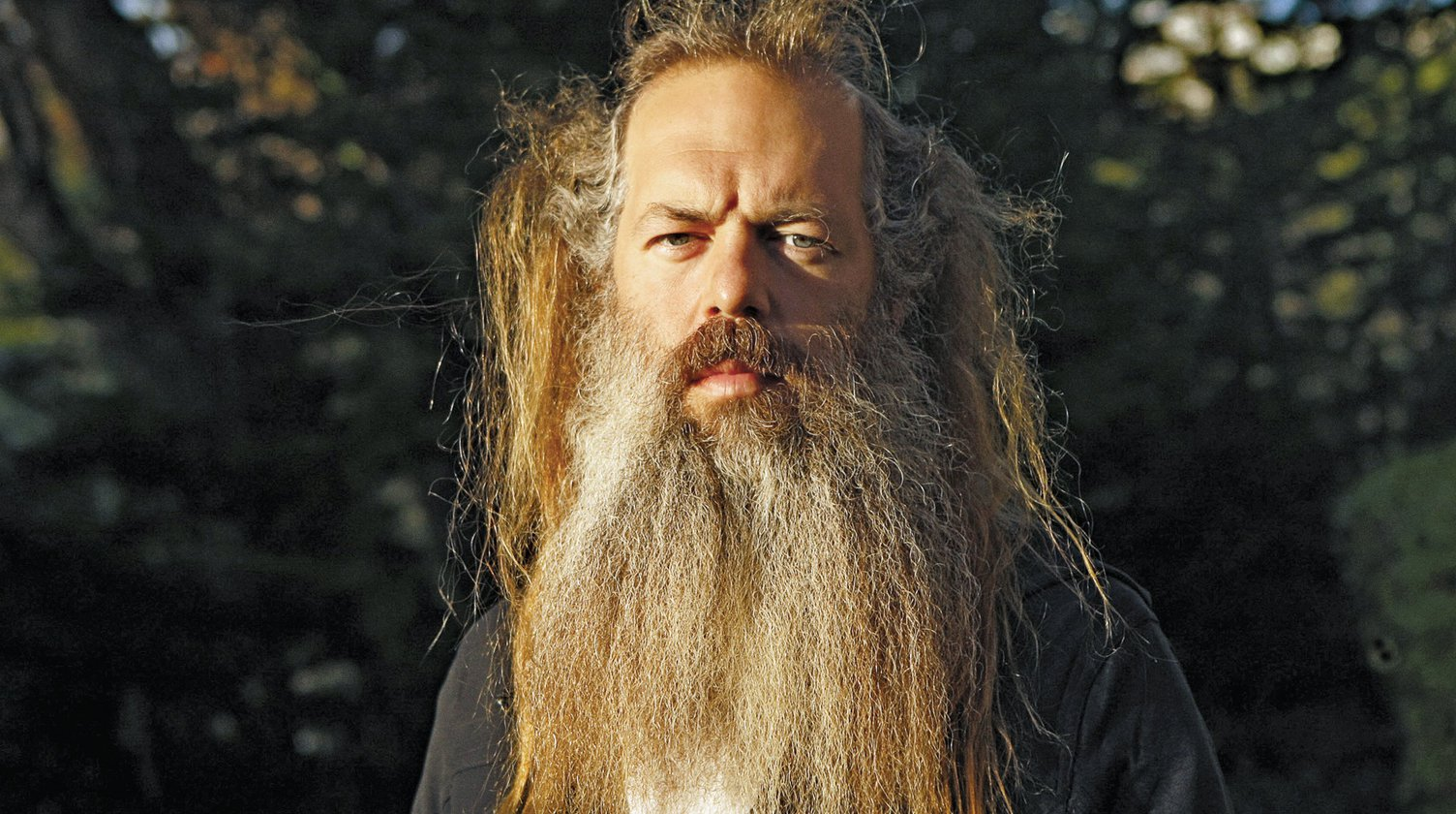 Rick Rubin and Malcom Gladwell Launch New Podcast • chorus.fm