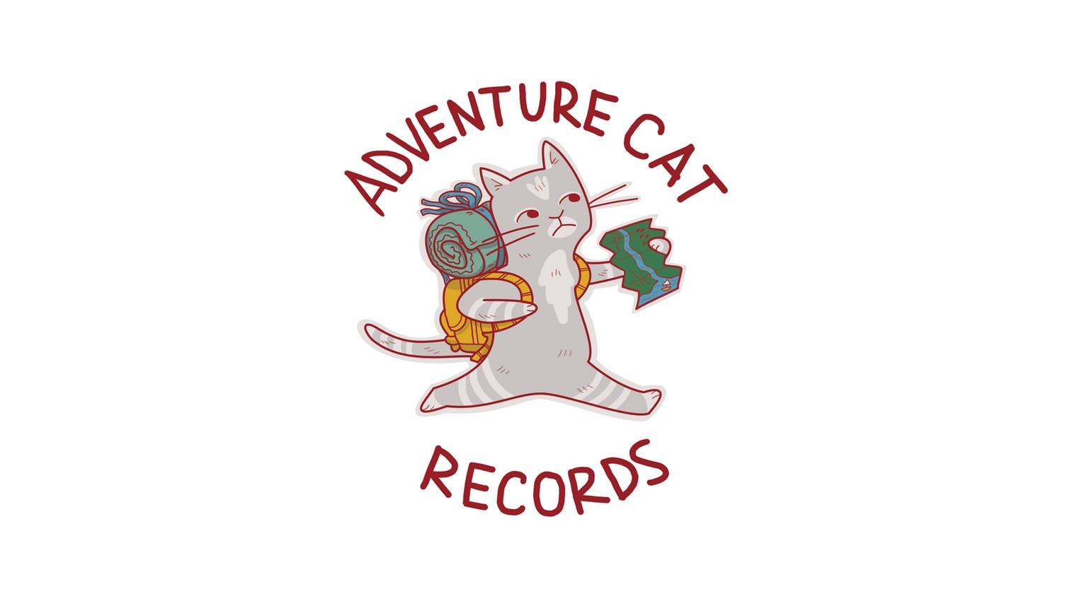 Adventure Cat Records