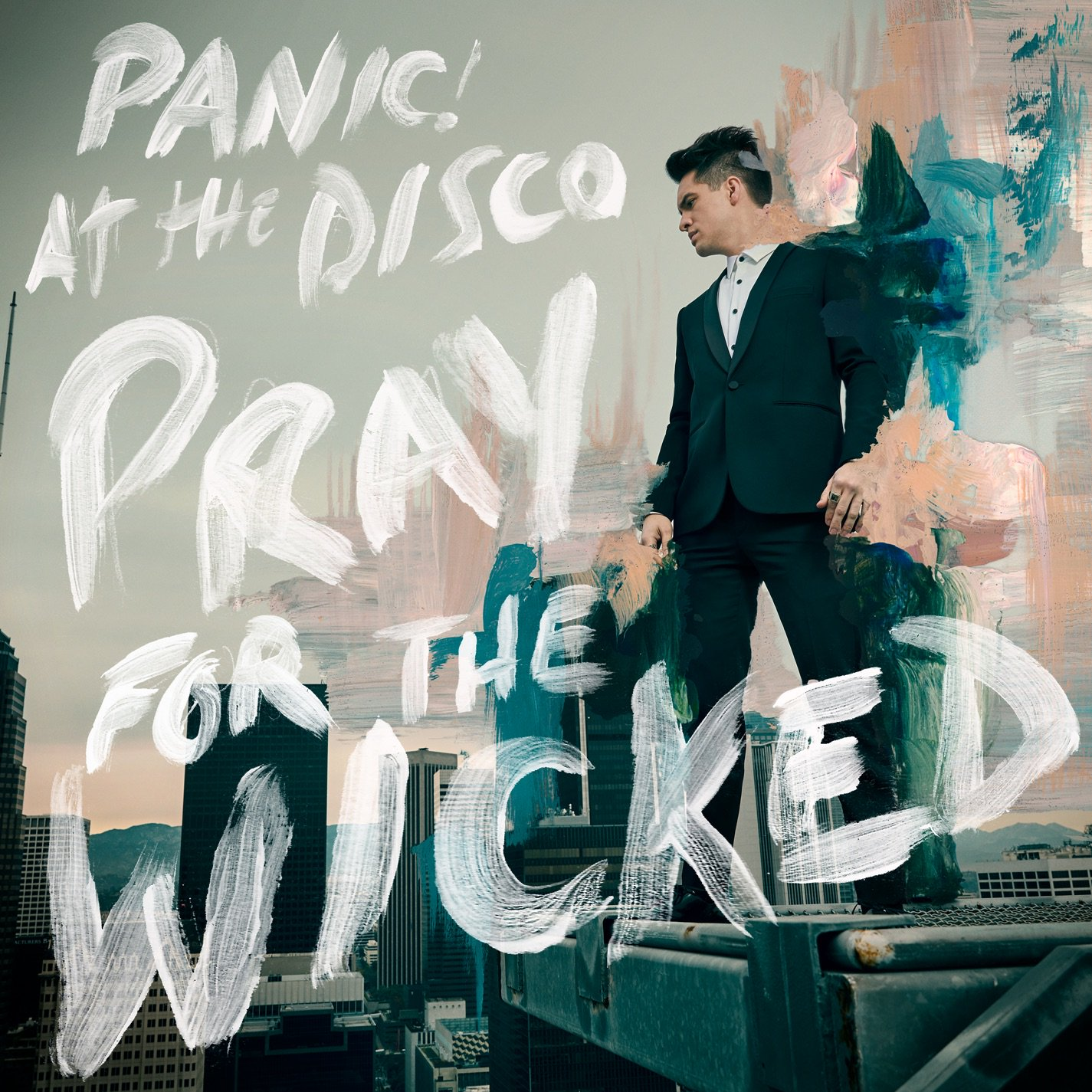 Panic At The Disco Announce New Album Tour And Music