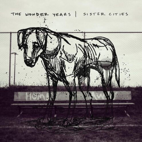 The Wonder Years - Sister Cities