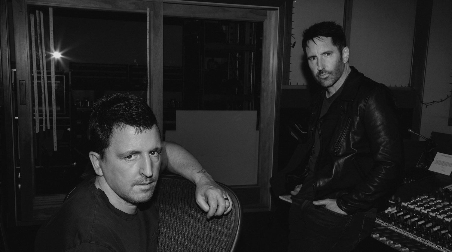 Nine Inch Nails Announce New Album and Tour Dates • chorus.fm