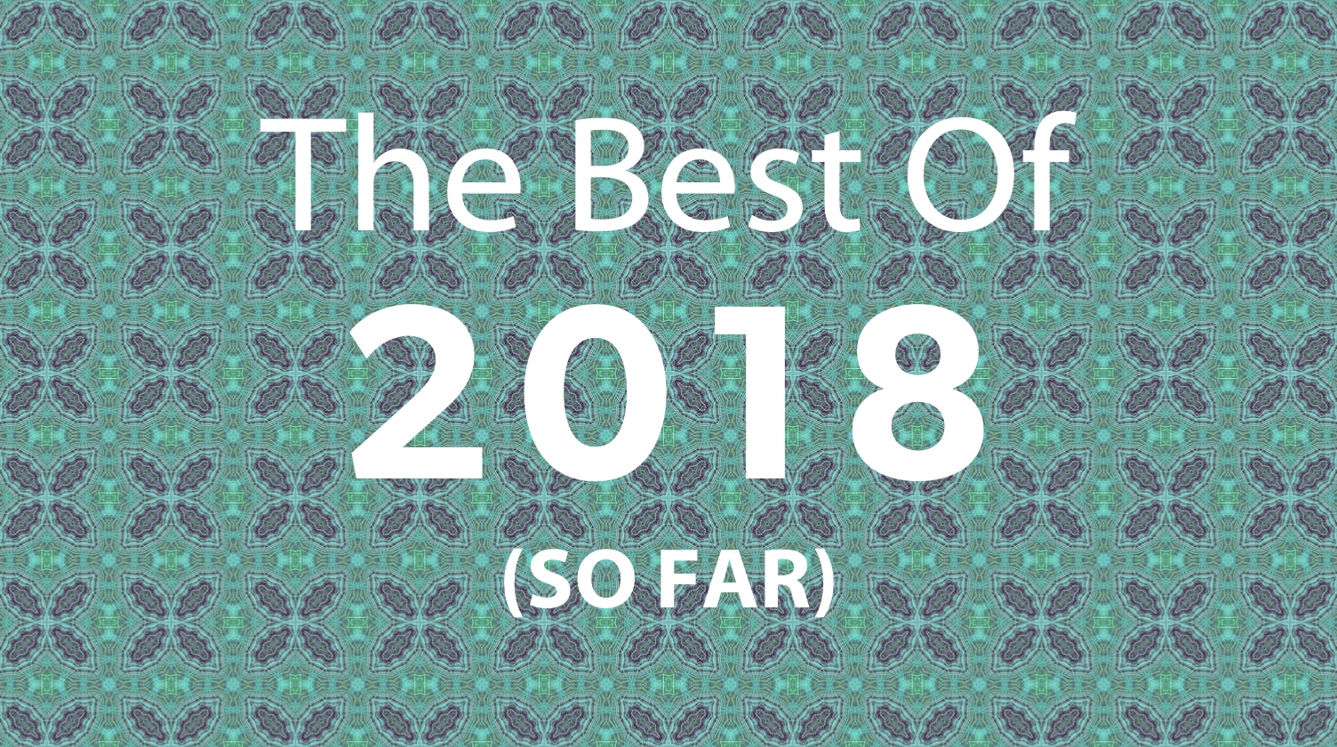 the top albums of 2018 so far