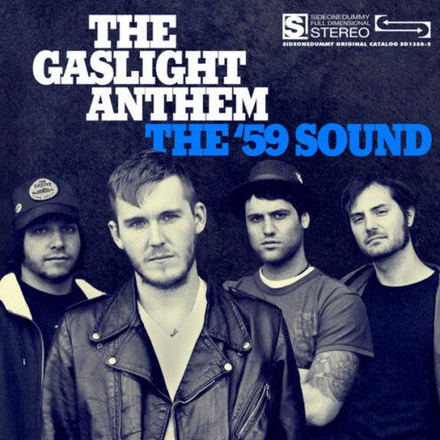 Gaslight Anthem - 59 Sound