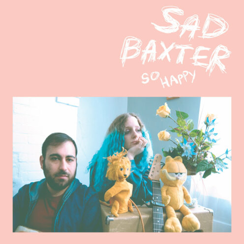 Sad Baxter - So Happy