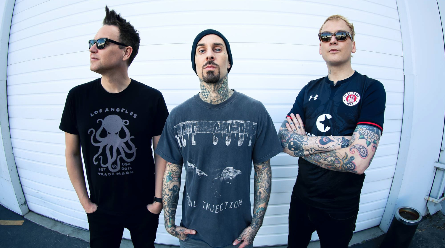 Blink-182 Cancel Bunbury Festival • chorus fm