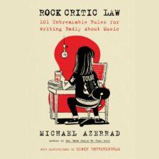 Rock Critic