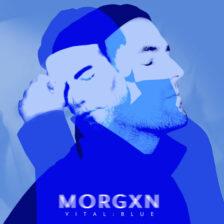 Morgxn - Vital : Blue