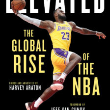 Elevated: The Global Rise of the NBA