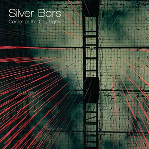 Silver Bars - Center of the City Lights