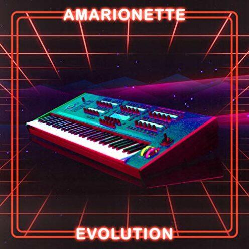 Amarionette - Evolution