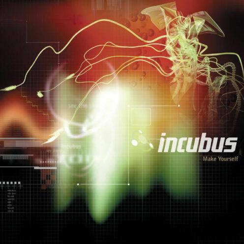 Inclubus - Make Yourself