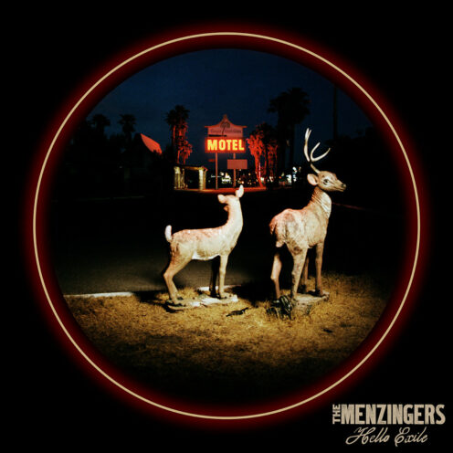 The-Menzingers-Hello-Exile