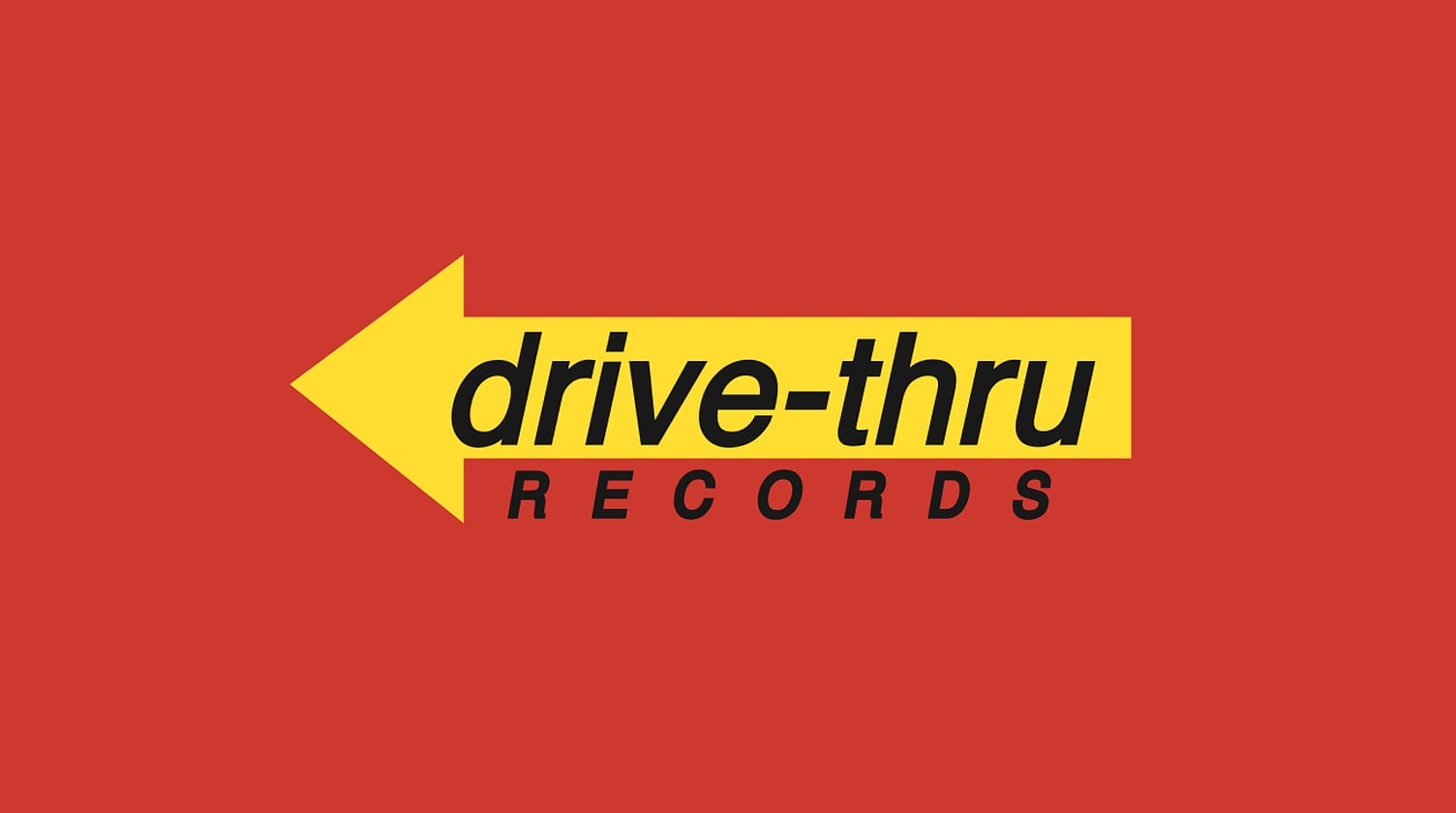 Drive Thru Records