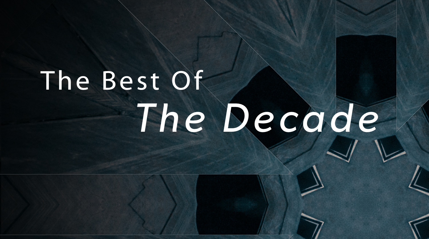 new-best of the decade