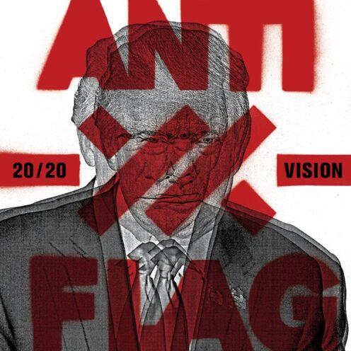 Anti-Flag - 20/20