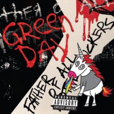 Green Day - Father