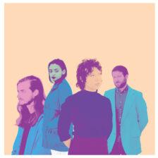 Forever Honey - Pre-Mortem High EP