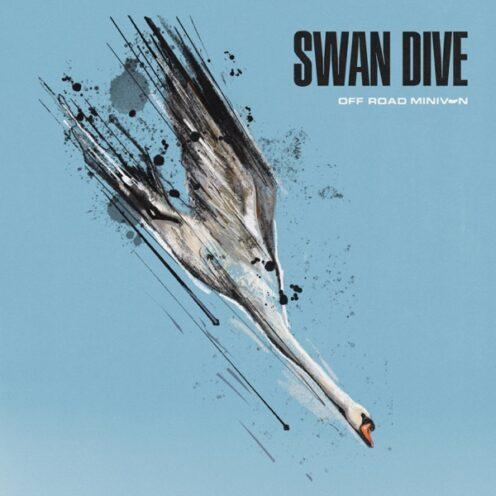 Off Road Minivan - Swan Dive