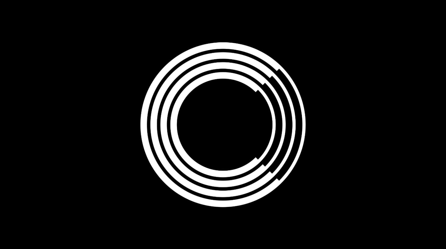 Chorus White Logo