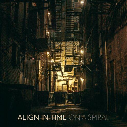 Align in Time